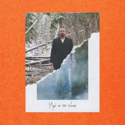 Say Something (feat. Chris Stapleton) Man of the Woods - Justin Timberlake image