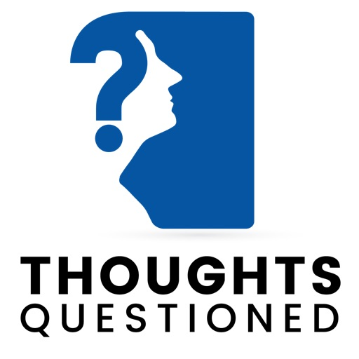 Cover image of Thoughtsquestioned
