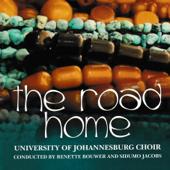 Wildsbok-UNIVERSITY OF JOHANNESBURG CHOIR