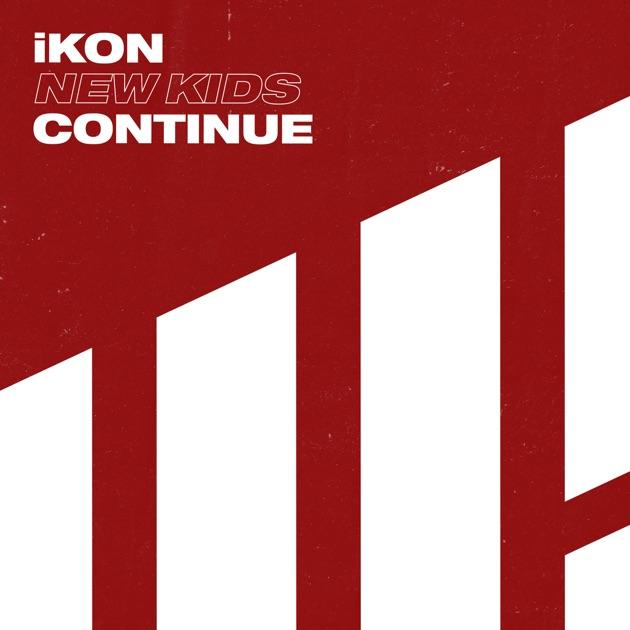 Return by iKON