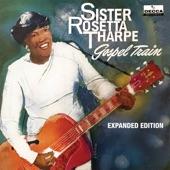 Sister Rosetta Tharpe - Up Above My Head I Hear Music In The Air