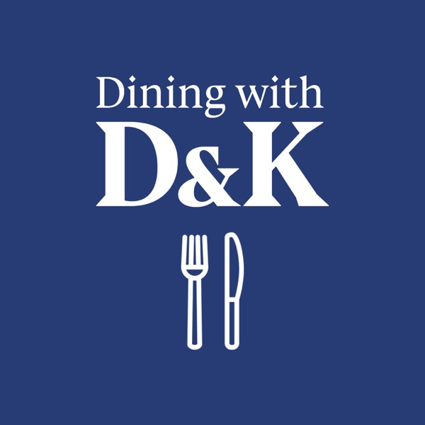 dining with doug and karen podcast podtail rh podtail com