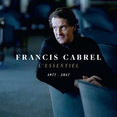 Francis Cabrel– L'essentiel 1977-2017 (3 CD)