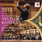Neujahrskonzert 2018 (New Year's Concert 2018) [Live]