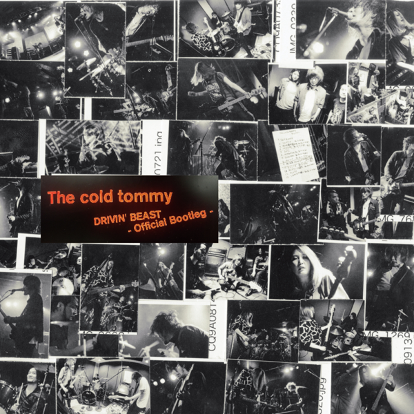 ‎Drivin' Beast -Official Bootleg- by The cold tommy