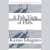 A Pale View of Hills (Unabridged)