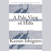 A Pale View of Hills (Unabridged)