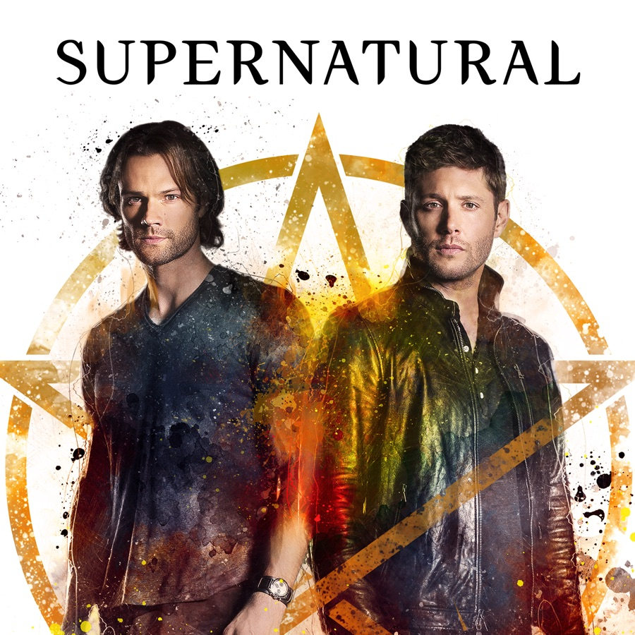 supernatural season 13 stream english