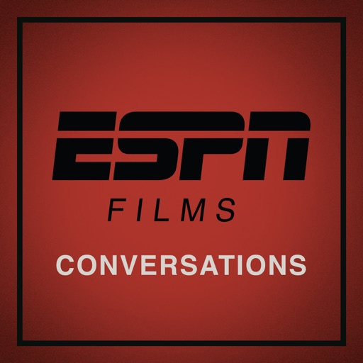 Cover image of ESPN Films: Conversations