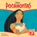 Disney's Storyteller Series: Pocahontas - Roy Dotrice