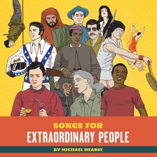 Songs For Extraordinary People – Michael Hearst