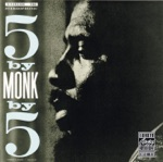 Thelonious Monk Quintet - Played Twice