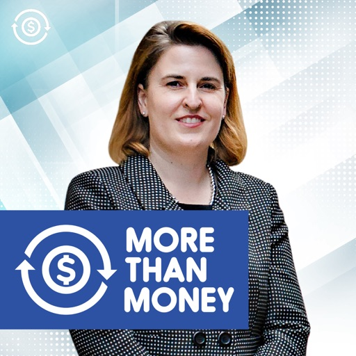 Cover image of More Than Money