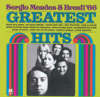 Sergio Mendes & Brasil '66 - Greatest Hits  artwork