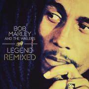 Legend Remixed - Bob Marley & The Wailers - Bob Marley & The Wailers