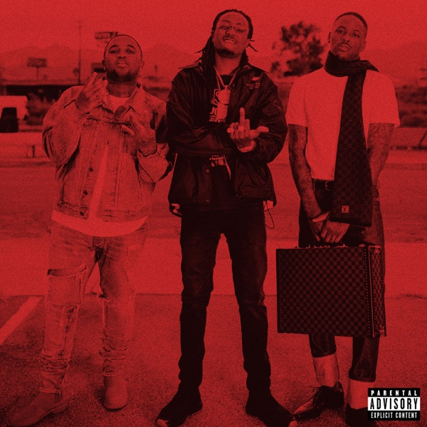 Want Her (feat. Quavo & YG) - Single