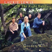 Laurie Lewis & The Right Hands - Live Forever