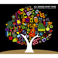 福耳 + All Stars - All Songs Must Pass - Best Live Recordings From Augusta Camp 2012 artwork