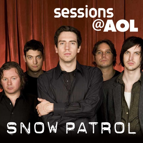 AOL Sessions – EP
