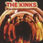 The Kinks - Last of the Steam Powered Trains