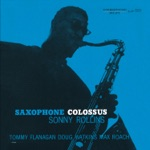 Sonny Rollins - St. Thomas (feat. Tommy Flanagan, Doug Watkins & Max Roach)