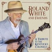 Roland White & Friends - I am a Pilgrim