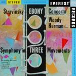Woody Herman and His Orchestra - Ebony Concerto: I. Moderato