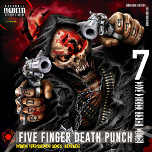 Sham Pain - Five Finger Death Punch