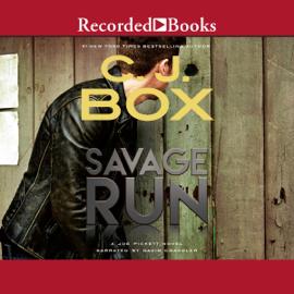 Savage Run: A Joe Pickett Novel (Unabridged) audiobook
