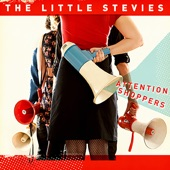 The Little Stevies - Accidentally