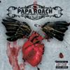 Papa Roach - Scars Grafik