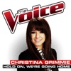 Hold On We re Going Home The Voice Performance Single