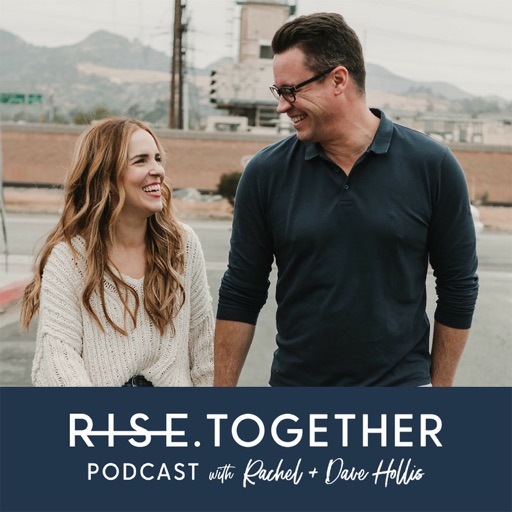 Cover image of RISE Together Podcast