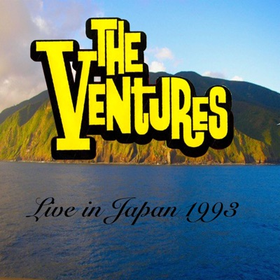 Live In Japan 1993 - The Ventures