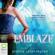 Jessica Shirvington - Emblaze - The Violet Eden Chapters Book 3 (Unabridged)