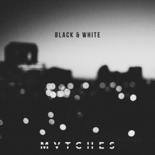 black and white singles