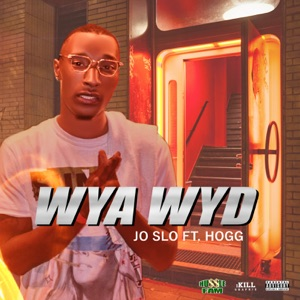 Wya Wyd (feat. Hogg) - Single Mp3 Download