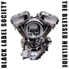 Black Label Society - Funeral Bell artwork