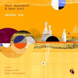 Sahara Sun - Single Mp3 Download