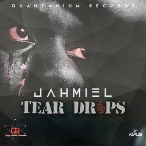 Jahmiel - Tear Drops
