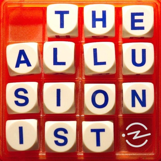 Cover image of The Allusionist