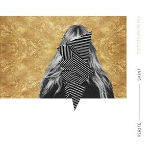 Saint (Tigertown Remix) - Single Mp3 Download