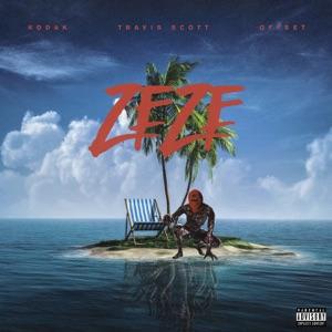ZEZE (feat. Travis Scott & Offset) - Single