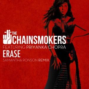Erase (Samantha Ronson Remix) [feat. Priyanka Chopra] - Single Mp3 Download