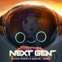Next Gen - Official Soundtrack