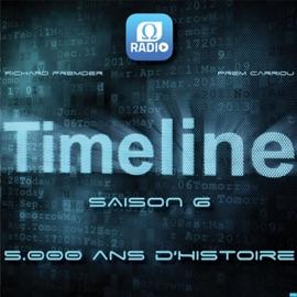 Timeline 5 000 Ans D Histoire