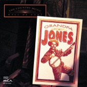 Grandpa Jones - Falling Leaves