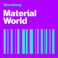 Material World podcast
