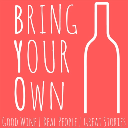 Cover image of BYO - Wine Podcast