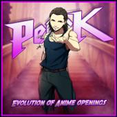 Evolution of Anime Openings